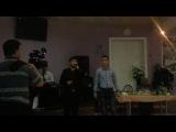 мейхана на свадьбе 15/09/2013