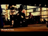 Buakaw- Behind the Scenes Thai Fight Extreme 2011